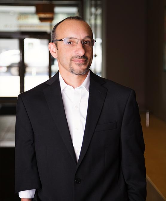 CompassTAX Partner: Tony Batti, CGA